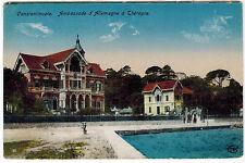 German Embassy in Constantinople, Turkey, 1910s