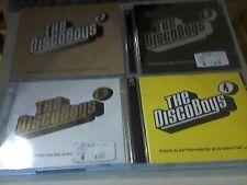 The Disco Boys  Vol.4,5,6,7,8,9,10,11    Sammlung