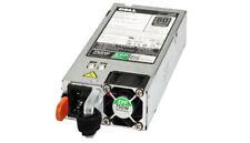 Neues AngebotNEU Dell 495w 80 Plus Platinum Redundante Stromversorgung PSU r630 r730 r730xd grtnk