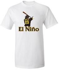 Fernando Tatis Jr San Diego Padres El Nino T-Shirt