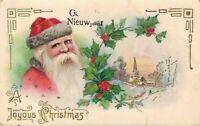 Merry Christmas - Santa Claus Joyous Christmas 04.34