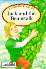 """""""VERY GOOD"""" Jack and the Beanstalk (Ladybird Favourite Tales), Daly, Audrey, Boo"""