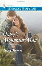 Harlequin Special Edition the Colorado Fosters: Haley's Mountain Man 2279 by Tra