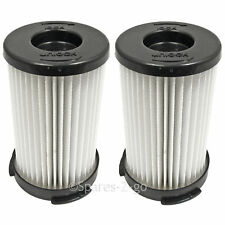 2 Electrolux Cycloniclite Cyclone HEPA Filter EF75B UF71B For  Vacuum Cleaner