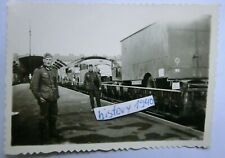 Foto mit Eisenbahntransport in Radom Polen.(28)