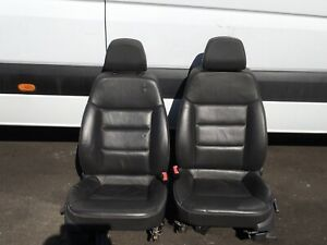 2006 Opel Vectra C Saloon Comfort Front Leather Seat Seats 09226121