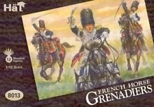 HaT 1/72 Napoleonic French Horse Grenadiers # 8013