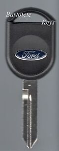 OEM Replacement Key For Ford Crown Victoria Escape Expedition Explorer F150 F250