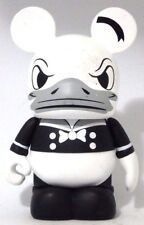 Disney Classic Collection Vinylmation ( Donald Duck ) Black & White