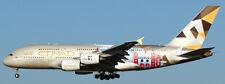JC4254 -1/400 ETIHAD AIRWAYS AIRBUS A380 (CHOOSE THE UNITED KINGDOM) REG: A6-APC