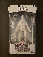 "Hasbro Marvel Legends 6"" Action Figure Exclusive Moon Knight and Silver Surfer"