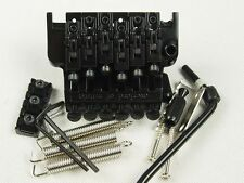 Overlord of music Tremolo Bridge Black  fit B.C. Rich/