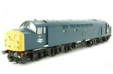 Heljan class 40 BR  blue O gauge bnib