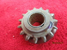 FORD F100  JEEP  T86AA TRANSMISSION REVERSE IDLER GEAR * 15 TOOTH *