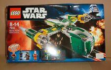 Lego Star Wars 7930 Bounty Hunter Assault Gunship / in OVP / komplett mit BA