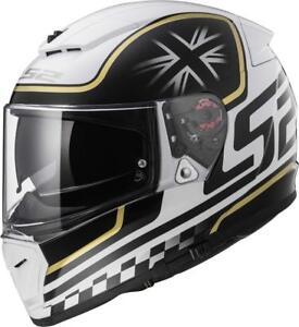 LS2 FF390 Breaker Motorcycle Helmet