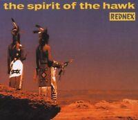 Rednex Spirit of the hawk (2000) [Maxi-CD]