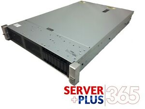 HP ProLiant DL380 G9, 2x 2.2GHz E5-2698v4 20-Core, 256GB RAM, rail kit