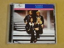 CD / ABBA - CLASSIC