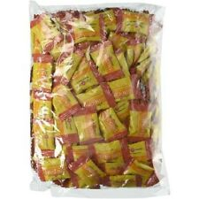 The Ginger People Gin Gins Original Chewy Ginger Candy, 1 lb Bag.