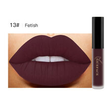 1X Women Makeup Waterproof Matte Liquid Lipstick Long Lasting Lip Gloss Cosmetic