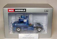"WSI Models 1/50: 06-1132 Scania T113 Torpedo Streamline Solozugm. ""Théo"""