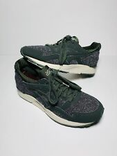 ASICS GEL LYTE V X SNEAKERSNSTUFF X ONITSUKA TIGER TAILOR PACK ARMY GREEN Sz 9
