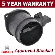Bosch Sensor De Masa De Aire Medidor De Flujo Remanufacturados 0986280222-5 Año De Garantía