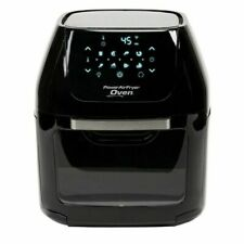Power Air Fryer Oven - Black