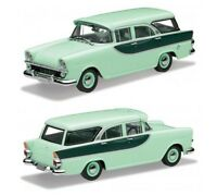 Holden 1960 FB Special Station (Glade Green) — 1:43 Trax Top Gear TR87C