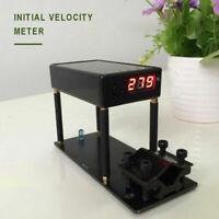 Bullet Arrow Shooting Velocity Ballistic Premium Chronograph Speed Tester 🔥