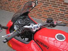 GSX 600 Typ AJ  ab98- SPIEGLER Superbike Lenkerumbau Tourenlenker GSX600 GSX600F