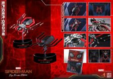 Hot Toys 1/1th Spider-Man Far From Home Spider Drone Life Size LMS011 Figure Toy