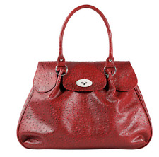 AVON PVC Violet Handbag- NEW