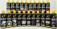 Auto Detailing Products/ Detailing Sample Kit BioTech (21 Products)