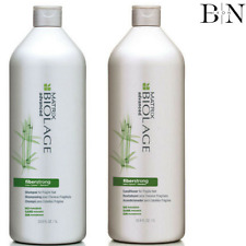 MATRIX BIOLAGE FIBERSTRONG SHAMPOO AND CONDITIONER DUO 2 X 1000ml