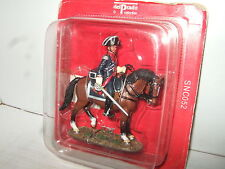 Spanish 1751-1815 Del Prado Toy Soldiers