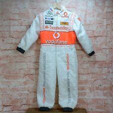 Josman Kids Racing-Lewis Hamilton-McLaren-Williams-tamaño 3
