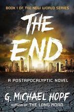 THE END (9780142181492) - G. MICHAEL HOPF (PAPERBACK) NEW