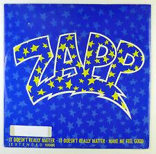 "12"" MAXI-Zapp-it doesn 't really matter-b3979-Slavati & cleaned"
