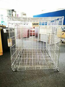 Savic Residence Secure Dog Crate - X Large - 107cm x 72cm x 79cm