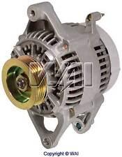 ALTERNATOR ( 13185 )REMAN FITS 88-89 DODGE D250 5.9L-V8/90AMP