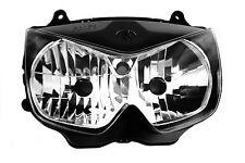 Premium Mutazu Headlight Assembly For Kawasaki Ninja 250 250R EX250 2008-2012