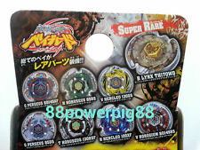 Takara Tomy Beyblade BB109 Random Booster Vol. 7 Set of 8 US Seller