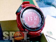 Casio Protrek Solar Triple Sensor Watch PRG-110C-4  PRG110C 4