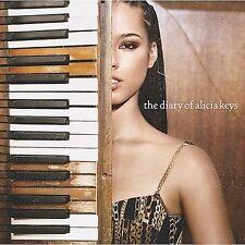 The Diary of Alicia Keys [Bonus DVD] [Limited]  (CD, Dec-2003) 2 DISCS