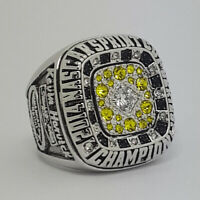 2014 NASCAR Racing Sprint Cup Championship Copper Ring 8-14Size Kevin Harvick