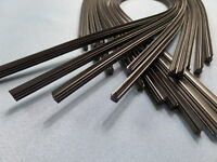 10X Essuie-Glace Caoutchouc Pour Bosch Aerotwin Raclette 70 CM