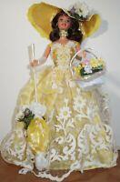 Barbie Summer Splendor Enchanted Seasons Collection 1996