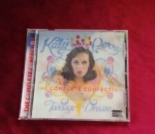 KATY PERRY - TEENAGE DREAM - THE COMPLETE CONFECTION - CD Lenticular/Hologram